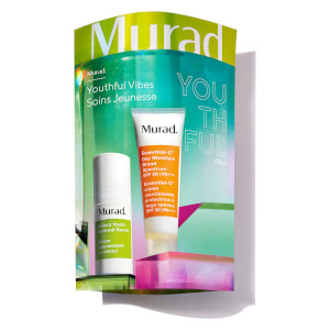 Murad Youthful Vibes (Worth £45.00)