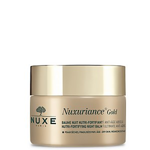 NUXE Nuxuriance Gold Nutri-Replenishing Night Balm