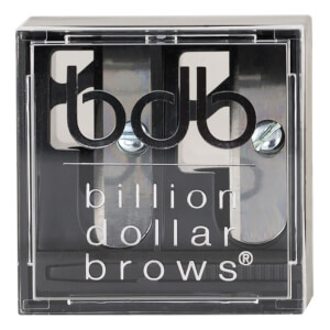 Billion Dollar Brows BDB Dual Sharpener