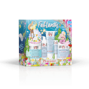 First Aid Beauty FABLantis (Worth £97.00)