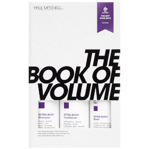 Paul Mitchell Extra Body Gift Set (Worth £46.95)