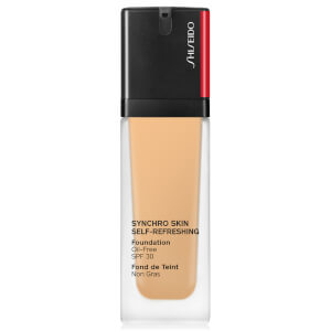 Shiseido Synchro Skin Self Refreshing Foundation 30ml (Various Shades)