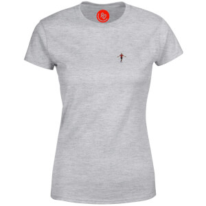 Young Gun On The Block Women's T-Shirt - Grey