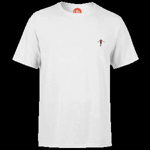 Young Gun On The Block Men's T-Shirt - White