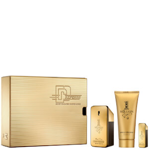 Paco Rabanne 1 Million Eau de Toilette Gift Set