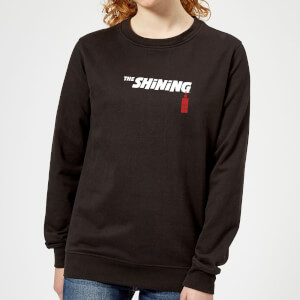 The Shining Red Room 237 Women's Sweatshirt - Black