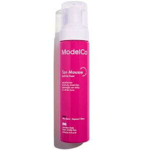 ModelCo Tan Mousse 200ml