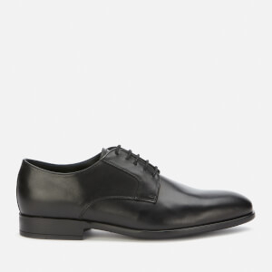 PS Paul Smith Men's Daniel Leather Derby Shoes - Black