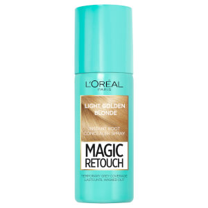 L'Oréal Paris Magic Retouch Root Touch Up - Light Golden Blonde