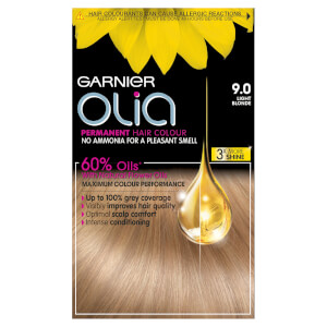 Garnier Olia Permanent Hair Dye (Various Shades)