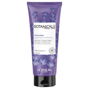 L'Oréal Paris Botanicals Lavender Fine Hair Conditioner 200ml