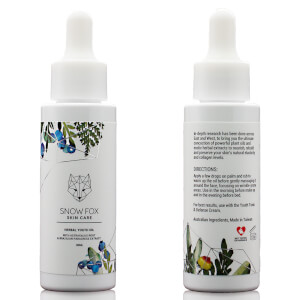 Snow Fox Herbal Youth Oil 30ml