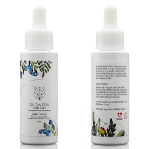 Snow Fox Herbal Youth Oil 30ml