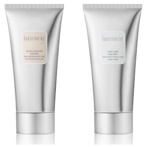 Laura Mercier Luxe Ultime Body Butter Duet