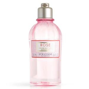 L'Occitane Rose Shower Gel 8.4 fl. oz