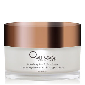Osmosis Beauty Smoothing Face and Neck Cream 30ml