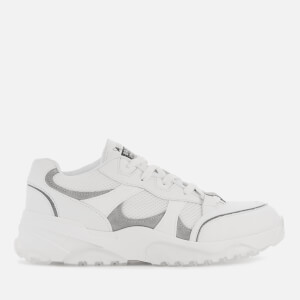Axel Arigato Men's Catfish Lo Chunky Trainers - White