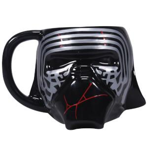 Star Wars Episode 9 - Kylo Ren 3D Mug