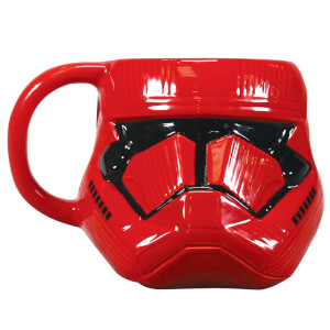 Star Wars Episode 9 - Sith Trooper 3D Mug