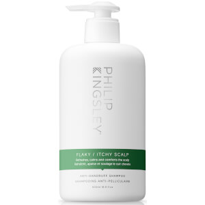 Philip Kingsley Flaky/Itchy Scalp Anti-Dandruff Shampoo 500ml (Worth £41)