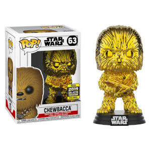 Star Wars - Chewbacca GD CH EXC Funko Pop! Vinyl SW19