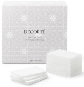 Decorté Facial Pure Cotton