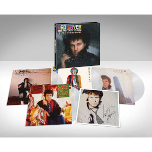 Leo Sayer - The Fantasy Years 1979 - 1983 Vinyl Box Set