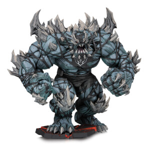 DC Collectibles Dark Nights Metal Batman The Devastator Statue