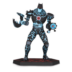 Statuette Batman Murder Machine Dark Nights Metal