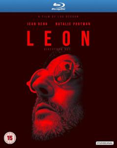 Leon: Director's Cut