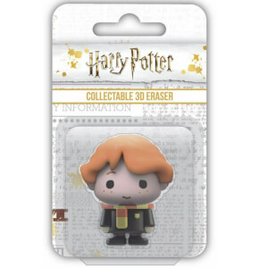 Harry Potter Ron 3D Full Body Eraser