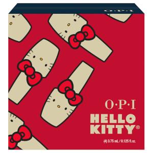 OPI Hello Kitty Limited Edition Nail Polish Mini - 4 Pack