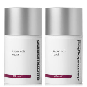 Dermalogica Age Smart Super Rich Repair Duo