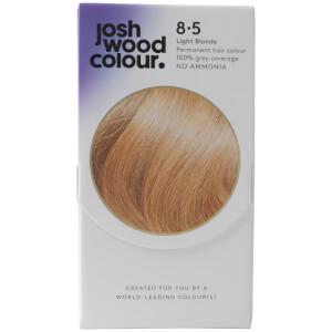 Josh Wood Colour 8.5 Light Blonde Colour Kit
