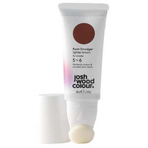 Josh Wood Colour Lighter Brown Root Smudger 38ml