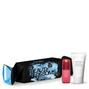 Shiseido Essential Energy Mini Gift Kit
