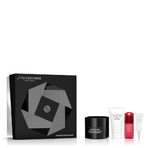 Shiseido MensSKIN Empowering Cream Holiday Kit