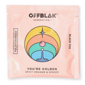 OFFBLAK You're Golden Tea