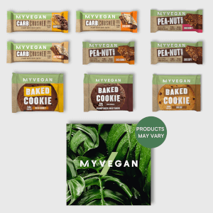 Myvegan Snack Box