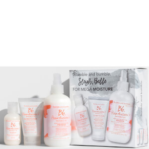 Bumble and bumble Sleigh Belle Hairdresser's Invisible Oil Trio (Worth £42.00)