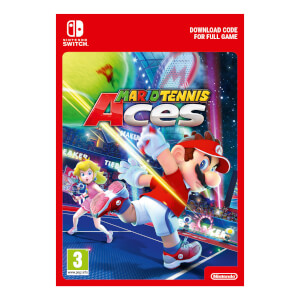 Mario Tennis Aces - Digital Download