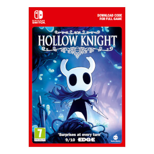 Hollow Knight - Digital Download