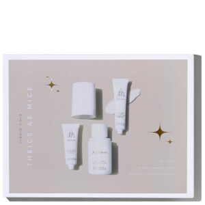 Alpha-H Thrice as Nice Gift Set (Worth $78.50)