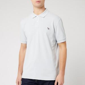 PS Paul Smith Men's Regular Fit Polo Shirt - Sky
