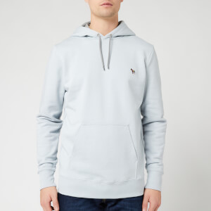 PS Paul Smith Men's Regular Fit Hoodie - Sky