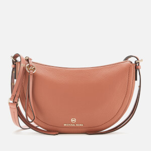 MICHAEL MICHAEL KORS Women's Camden Small Messenger Bag - Sunset Peach