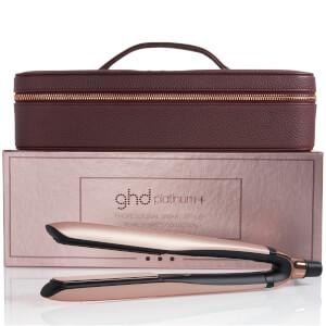 ghd Queen Platinum+
