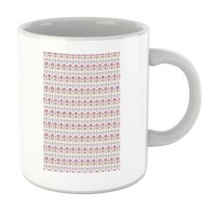 Summer Pattern Mug
