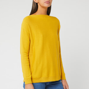 Joules Women's Bess Jumper - Antique Gold