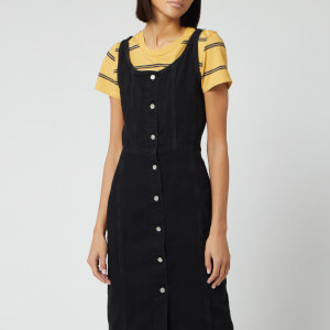 Levi's Women's Sienna Dress - Black Book